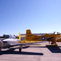 Airshow 2012 010 by Richard Thomas