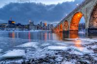 Stone Arch Bridge for print