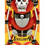 Skullboto Prints & Posters