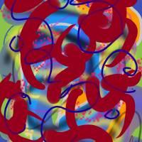 ka-zoom Art Prints & Posters by Malcolm Evison