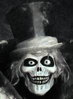 The Hatbox Ghost