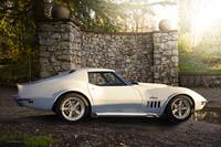 1969 Corvette LT1 427 Stingray