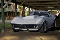 1969 Corvette LT1 3Q Dvr I