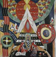 Marsden Hartley Art Framed Print