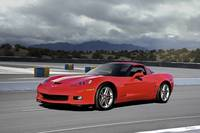 2006 Corvette Z06 427 'Right on Track' II