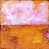 DESERT ROSE Art Prints & Posters by ERIN ASHLEY
