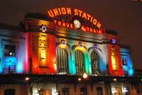 Union Station Holidays