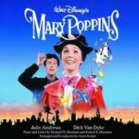 1960s movie mary poppins