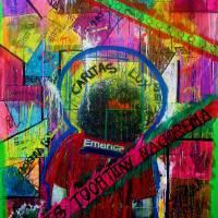 Autonomy - 2013 Art Prints & Posters by Franck de las Mercedes