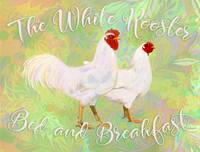 The White Rooster
