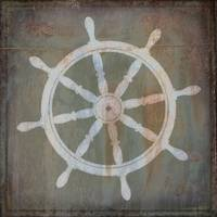 Nautical Wheel