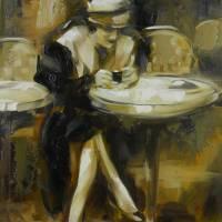 """""""Espresso""""  by Beth Charles"""