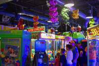 Ocean City Arcade Night