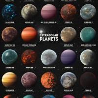 """""""Exoplanets"""" by taylansoyturk"""