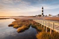 North Carolina Outer Banks Lighthouse