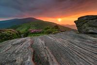 The Roan Highlands Southern Appalachian Mountains