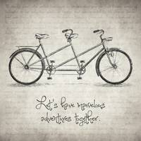 Bicycle Quote