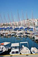 Zea Marina at Piraeus, athens