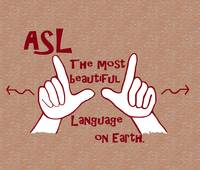 ASL The Most Beautiful Language