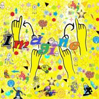 """""""ASL Imagine"""" by EloiseArt"""