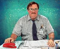 Milton - Office Space