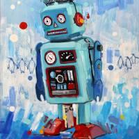 Roots_Adam_Swanson Art Prints & Posters by Adam Swanson