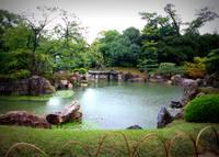 Rainy Day in Kyoto by Carol Groenen