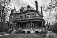 Heritage Hill Mansion by Kirt Tisdale