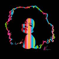 Diana Ross - Pop Art