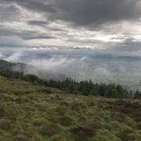 """South View from Slieve Gullion"" by MichaelStephenWills"