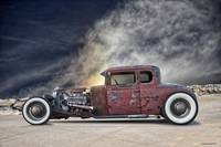 1930 Ford 'Rat Rod Ruckus' Coupe II
