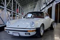 1982 Porsche 911 Turbo 930 IV