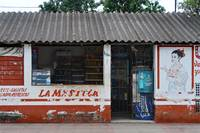 Yucatan Vallodolid Lady Grocery