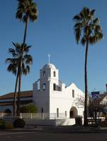 Old Mission Scottsdale Arizona
