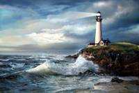 A Light of Hope, Pigeon Point Lighthouse