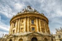 The Radcliffe Camera Building