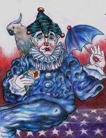 Clown Blues
