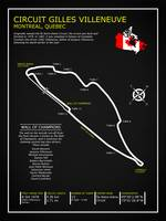 The Circuit Gilles Villeneuve