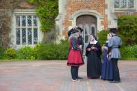 Tudors at Kentwell Hall