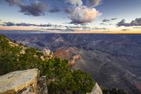 Grand Canyon National Park Dawn
