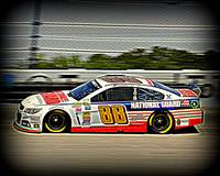 NASCAR Darlington 88