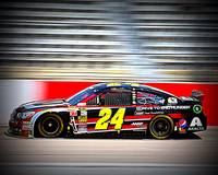 NASCAR DARLINGTON 24