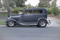 1931 Ford Tudor Sedan 'Curb Appeal'