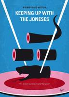 No922 My Keeping Up with the Joneses minimal movie