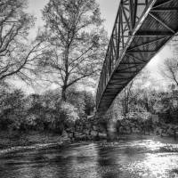 """Ridgeview Bridge"" by michellem226"