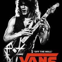 Eddie Van Halen Art Prints & Posters by Toby Wilkinson