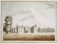Drawings of Arundel and West Dean, Sussex, Samuel
