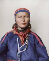 Faces that Made America - Ellis Island immigrants,