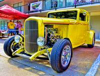 HOT ROD / HDR