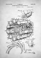 Jet Engine Patent